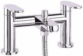 New Mayfair Bath Shower Mixer Tap