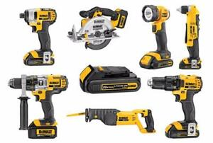 We Buy Tools! Top Dollar for Your High End Used Tools - Dewalt, Hilti, Snap On, ETC.