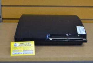 Console playstation 3 160GB noir, vien avec une manette