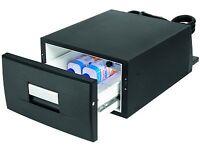 waeco cd-30 campervan fridge 12v or 24v brand new in box