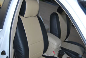 MITSUBISHI-OUTLANDER-SPORT-2013-2014-IGGEE-S-LEATHER-CUSTOM-SEAT-COVER-13COLORS