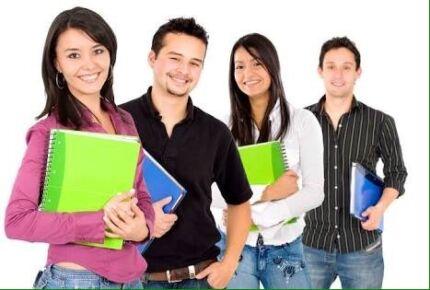 Get Qualified pty Ltd