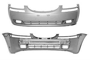 NEW CHEVROLET AVEO FRONT BUMPER COVERS London Ontario image 1