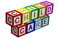 WEEKDAY CHILD CARE AVAILABLE