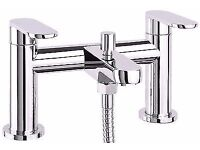 New Mayfair Bath Shower Mixer Tap