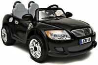 Brand New 12V Bimmer 2 Seater Child Ride On Car Remote Sale