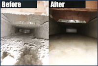 Air Duct Cleaning services in just $130