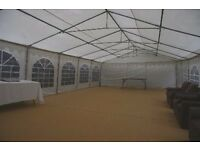 MARQUEE HIRE ALL EVENTS