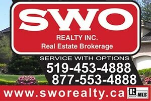 Tired of pushy sales agents? Give SWO Realty a try!