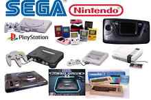 Wanted:All Old Gaming Systems Sydney City Inner Sydney Preview