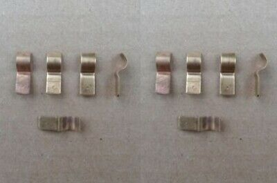 10 OLD SCHOOL GLASS FUSE TAPS!! GM BEL AIR IMPALA SS C10 NOVA CORVAIR CADILLAC  for sale  Shipping to Canada