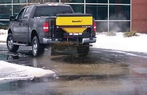 Snow Clearing and Ice Control St. John's Newfoundland image 2