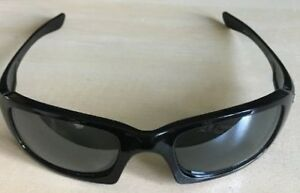 Oakley Polarized Five Squared Sunglasses