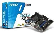 Micro ATX Motherboard AMD