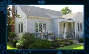 Ideal for Retired Couple or Individual - Available February 1st, London Ontario image 1