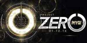 3x Project Zero Tickets - Hardcopy 140ea Penrith Penrith Area Preview
