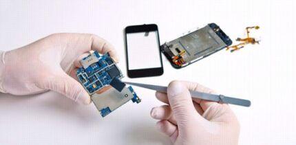 Cheap phone repairs Woodridge Logan Area Preview