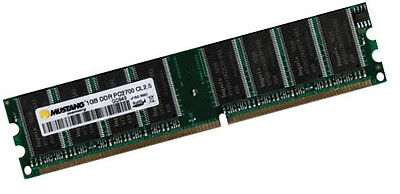 1GB RAM DDR 333 Mhz Apple iMac G4 6,1 6,3 2003 /...