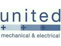 Electricians mate in Sheffield £12/h must have ECS card