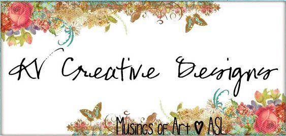 KV Creative Designs