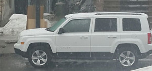 Jeep Patriot 2012 - Sport VUS