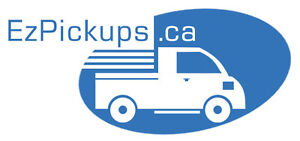 PICKUP Truck For Hire - Beds and Mattresses -Moving and Delivery