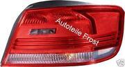 BMW E93 Rückleuchten