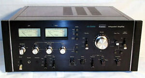 Looking for a Sansui Au20000