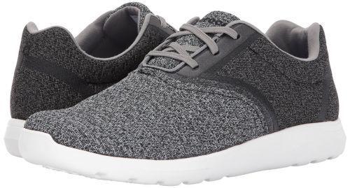 CROCS Kinsale Static Lace Men's Shoes Light Grey/White Standard Fit 20473400J