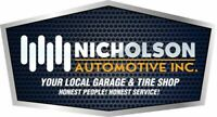 Automotive Service Tech or  Tire and Lube Tech