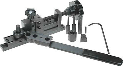 Mini Universal Bending Bender Forms Wire Flat Metal And Tubing