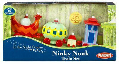 In the Night Garden Ninky Nonk Train (In The Night Garden Ninky Nonk Train Set)