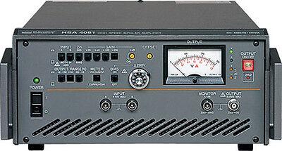 Nf Corporation Hsa4052 Broadband Amplifier