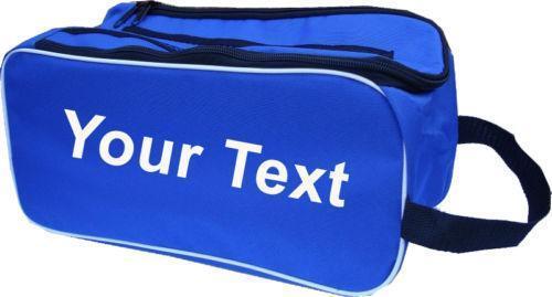 7998681c1d Personalised Boot Bag