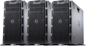DELL PowerEdge/HP/IBM/Lenovo Servers up to 2xXeon 12Core CPU x64