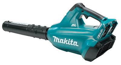 Makita XBU02Z - 36V Lithium-Ion - Handheld Leaf Blower