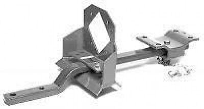 Swinging Drawbar Assembly For Massey Ferguson 35 50 65 135 150 165