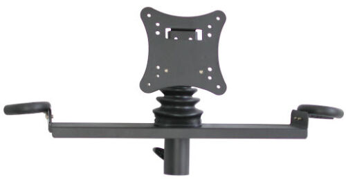Flat Screen Karaoke TV Stand TOP. Fits Audio 2000s & Most Others. Convert & Save