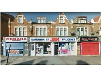 3 Bedroom Split level flat available !!! Really Spacious in Manor Park
