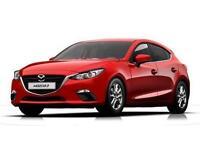 2016 Mazda 3 1.5 SE 5 door Petrol Hatchback