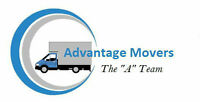MOVING MOVING MOVING!!!WWW.ADVANTAGE-MOVERS.COM