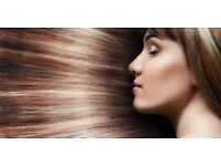 PRP therapy for bald and thinning hair special offer £199