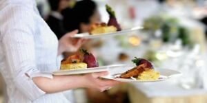 How to be a Waitress / Waiter Course and Smart Serve Course