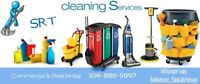 Srt Cleaning Services