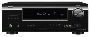 Christmas blowout on Denon Amplifiers/Receivers, save up to 50%