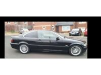 Lovely bmw sport coupe bargain 325ci