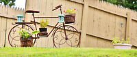 Yard and house chores made easy for you