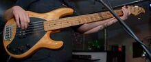 Music Man Stingray 5 string '92 Geelong 3220 Geelong City Preview