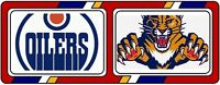Edmonton Oilers Tickets vs. Florida Panthers - Sunday January 10
