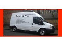 Van Work wanted Kilburn area